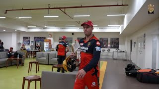 Game Day: DC v RCB Dressing Room Reactions and Interviews