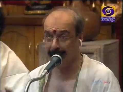 M.K.Sankaran Namboothiri-Chembai Sangeetolsavam 2017-DD Malayam