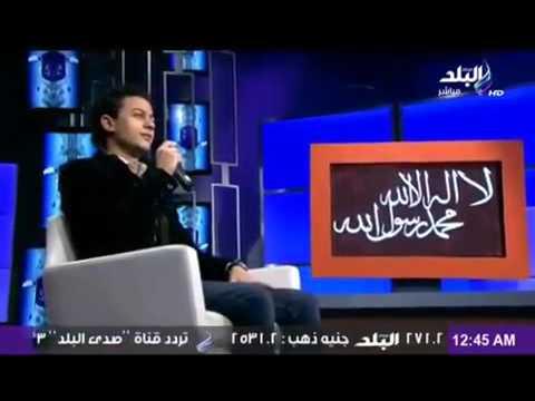 Lagu arab (Komarun)