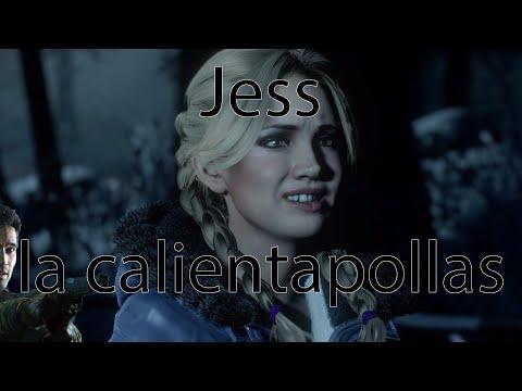 [ Alexelcapo ] Jess la calientapollas