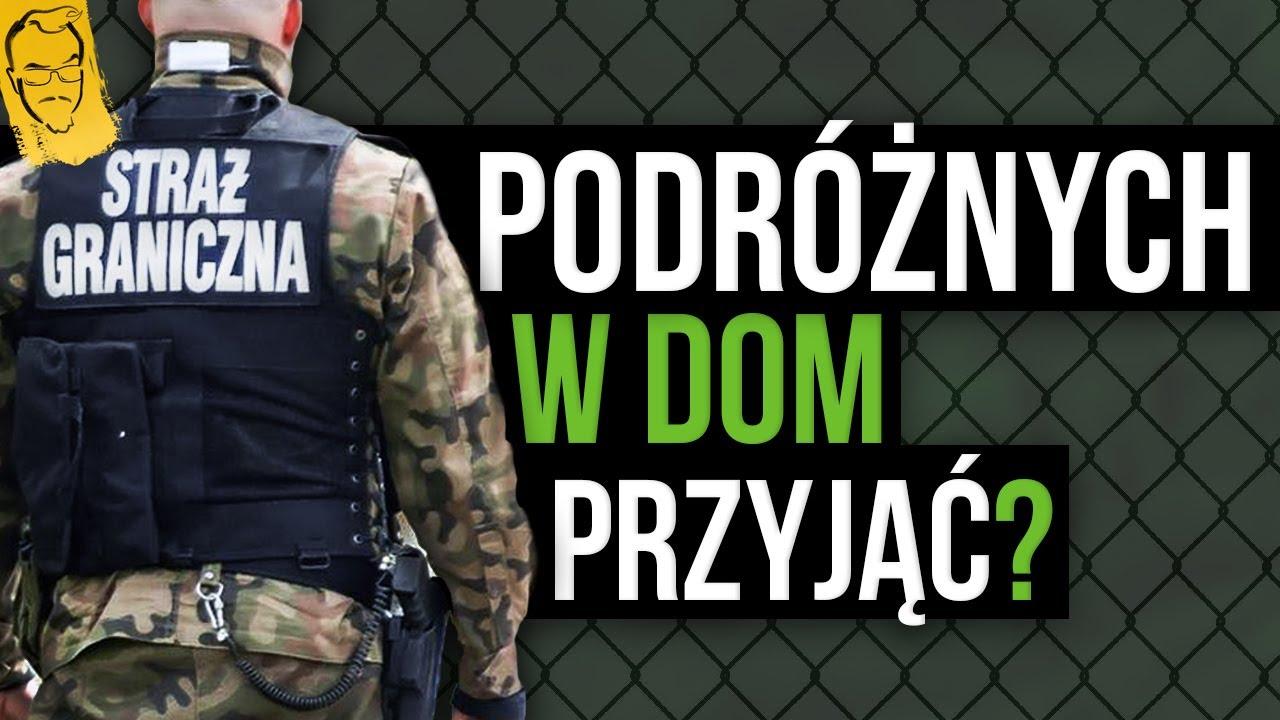 Czy katolicy mogą nie chcieć imigrantów? | Katolicyzm polsko-jasełkowy odc. 15