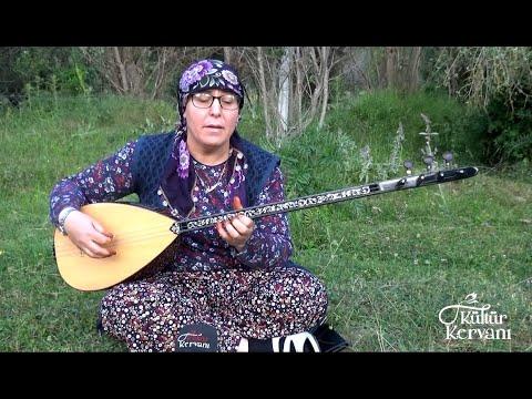 Yörük Anası Sultan Bacı'dan Suzan Suzi -Diyarbakır Türküsü indir