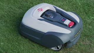 Cramer - Robotic Lawn Mower