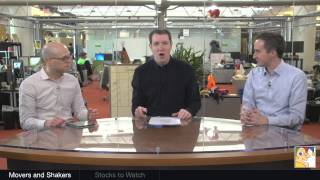 Is This the End for RadioShack? | Investor Beat - 3/4/14 | The Motley Fool