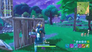 Live fortnite [FR] On fes les defi du passe de combat