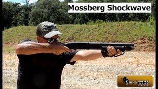 Mossberg 590 Shockwave  : Defense Tool or Range Toy?