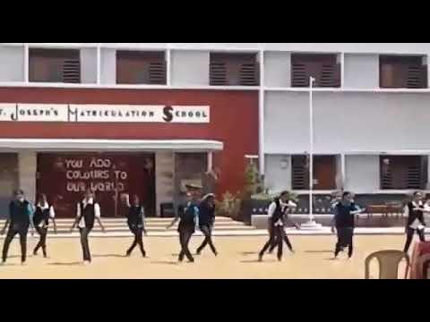 St. Joseph's school Coimbatore