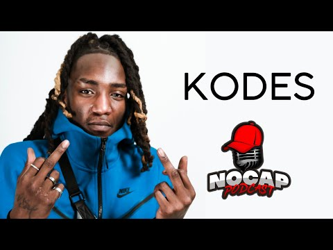 Youtube: Podcast No Cap #1 – Kodes