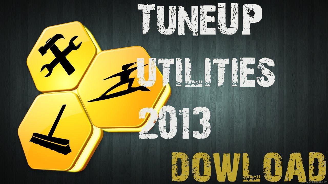 Descargar Tuneup 2012 Full Keygen