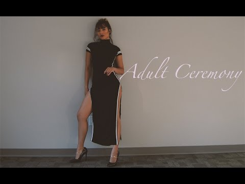 Park Ji Yoon - 성인식(Adult Ceremony) ☆Dance Cover☆