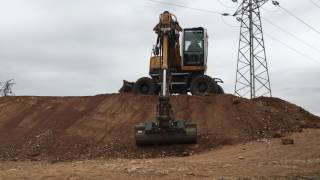 Download Video TALUTAGE GINER TP LIEBHERR A314 MP3 3GP MP4