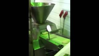 видео Купить тестоделитель CRV KTM 1 (100-600 г), продажа, отзывы