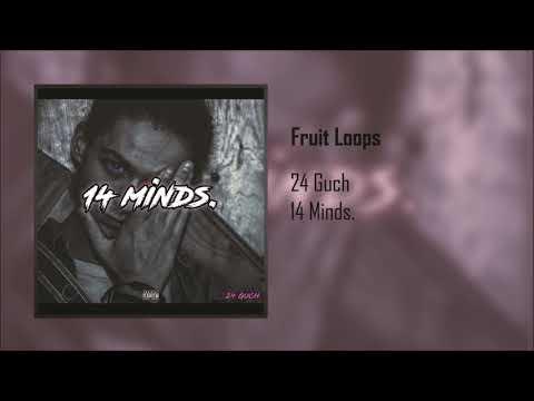 24 Guch - Fruit Loops