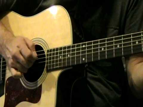 How To Play Whistle Flo Rida On Guitar Youtube
