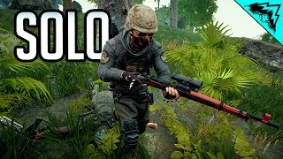SOLO SAVAGE - PUBG Gameplay SOLO FPP New Map