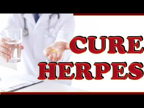 Is Herpes Treatable ? Recent Scientific Findings Might Heal herpes