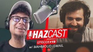 19# محمود إسماعيل عن النجاح على يوتيوب، الشهرة أم الاحترام، والهوية العربية المتأمركة
