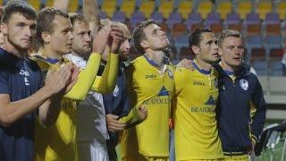 """Козел про футбол: БАТЭ — Астана """"Без осени"""", 25.08.2016"""