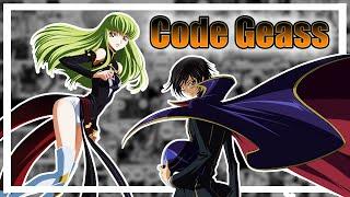 Code Geass: Vale ou não a pena assistir