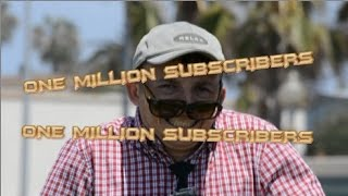 one million subscriber special