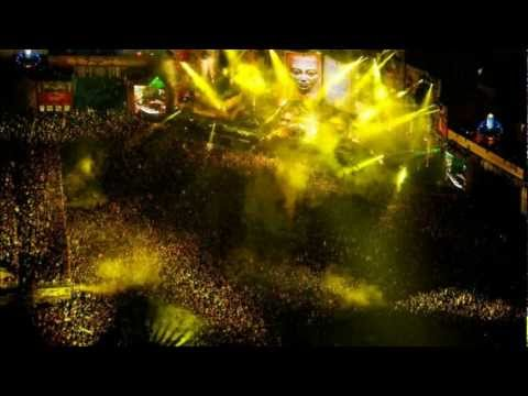 TOMORROWLAND 2012 (YVES V FULL SET)