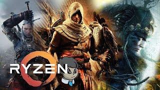 "Ryzen 5 2400G + Vega11 \ 12 Games in 10 min \ ""PUBG"" ""COD WW2"" and More #Ryzen2400G"