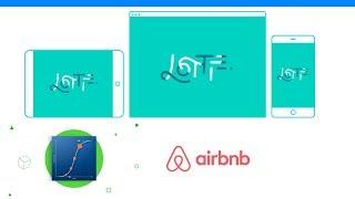Gambar cover Cómo integrar Lottie en nuestra React App [AIRBNB]