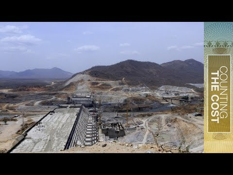 Counting the Cost – Hydro-economics: Egypt, Ethiopia and the Nile – Counting the Cost