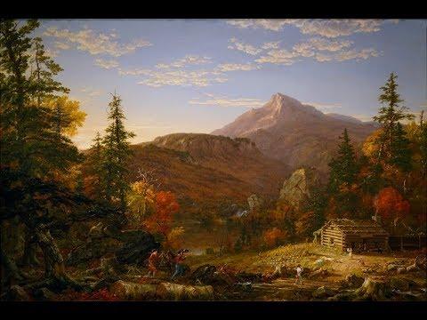 Thomas Cole: America's first environmentalist artist