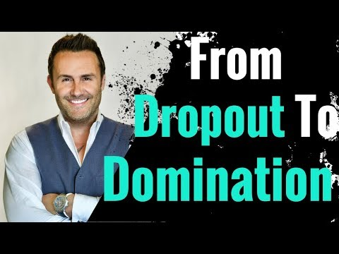 Interview with Brad Lea (@therealbradlea) |  From Dropout to Domination, Secrets to Success