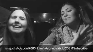 Ashley and Rachelle roasted their exes #freestyle and #rap must watch 😍comment below who killed it