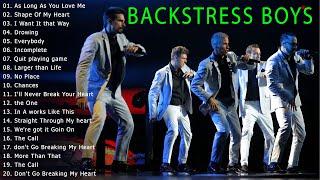 Best Of Backstreet Boys | Backstreet Boys Greatest Hits Full Album2021