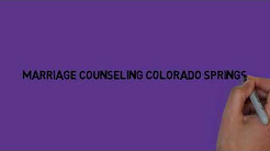 christian marriage counseling relationship family therapy colorado springs