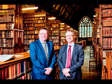 Durham University to develop new international residential research library at Ushaw College