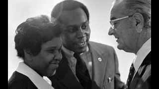 Barbara Jordan Oral History Interview I, 3/28/84.