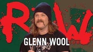 Financial Crisis - Glenn Wool | RAW COMEDY