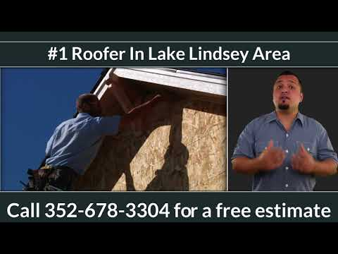 Lake Lindsey, Fl Roofers | Roofing Contractor