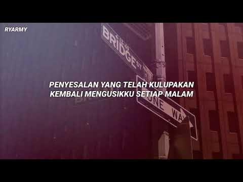 BTS - MAP OF THE SOUL : PERSONA [INDO LIRIK]