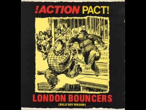 Yet Another Dole Queue Song - Action Pact
