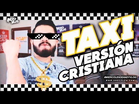 Canciones MUNDANAS versión CRISTIANA | AndyVlog!