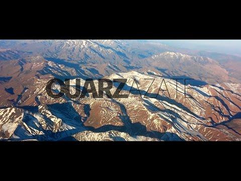 OUARZAZATE : The Magical Side of Morocco /SJcam SJ5000X Elite V1.3