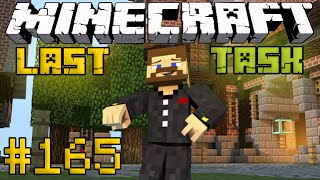 Minecraft LastTask #165 - Ностальгия