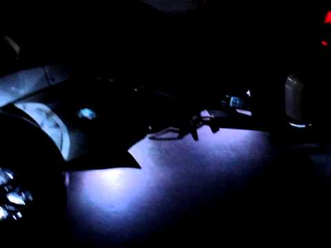 Can Am Spyder Lighting Accessories