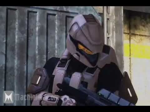 Matchmaking Episode 11 Out There (Halo Machinima) from YouTube · Duration:  2 minutes 43 seconds