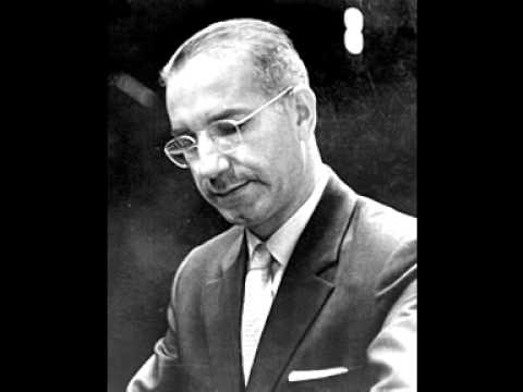 N.Astrinidis - Cappricio in modo balcanico for cello and piano (1946)
