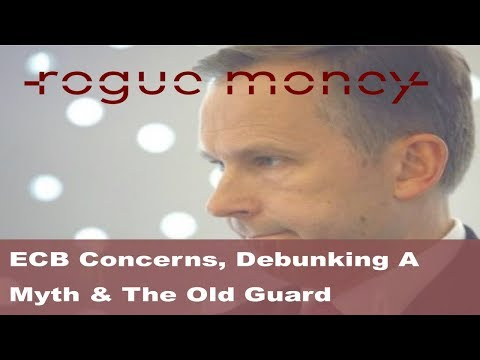 Rogue Mornings - ECB Concerns, Debunking A Myth & The Old Guard  (02/20/18)