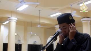 Azan  Maqam Nahawand By Mufeed Al-yingo