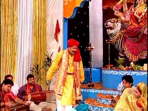 Vyaakul Nayanwaan Chaahila Darshanwa [Full Song] Bhojpuri Pachara Devi Geet