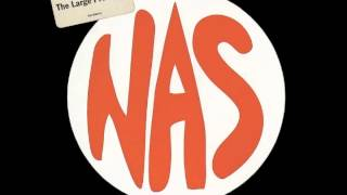 "NAS ""It Ain"