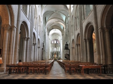 Medieval Architecture   History of Western Civilization   Engineering Documentary Films